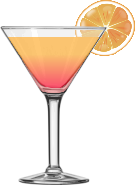 Non Alcoholic Beverage,Cosmopolitan,Cocktail Clipart