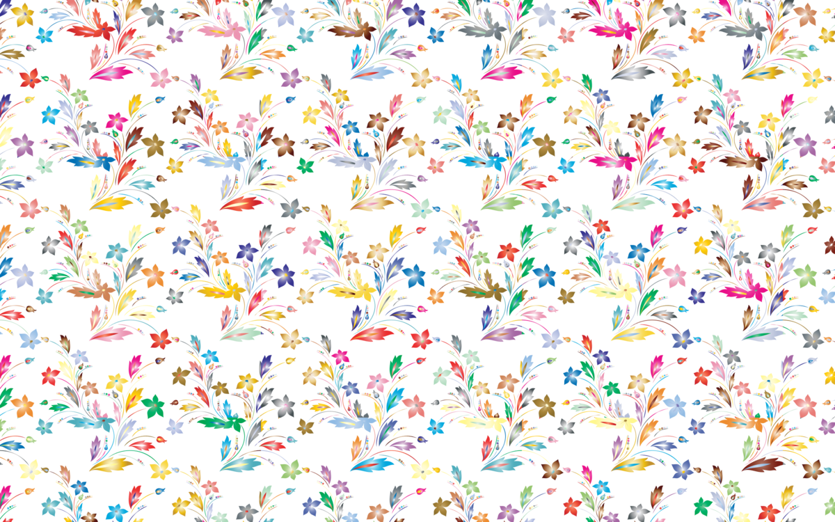 Ornament Video Textile Flower Sewing free commercial clipart ...