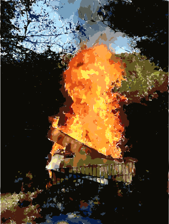 Explosion,Fire,Gas Flare