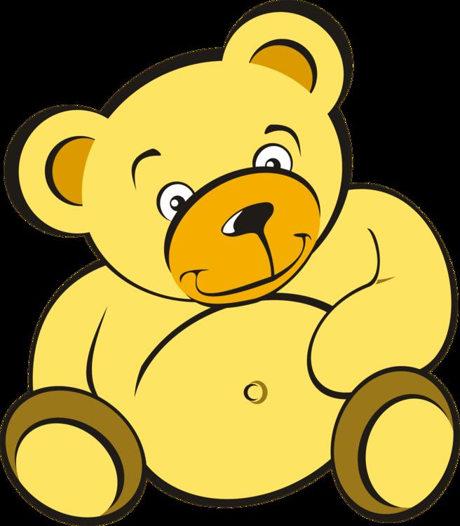 Teddy Bear,Carnivoran,Material