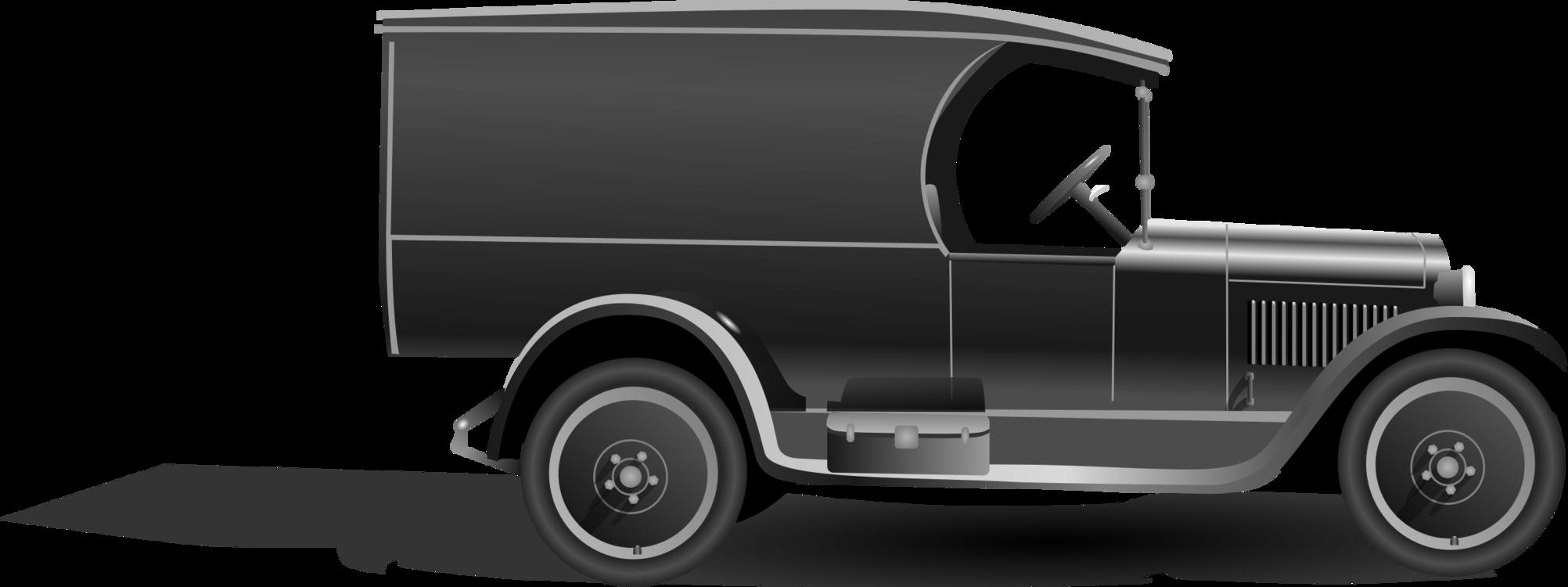 Wheel,Classic Car,Van