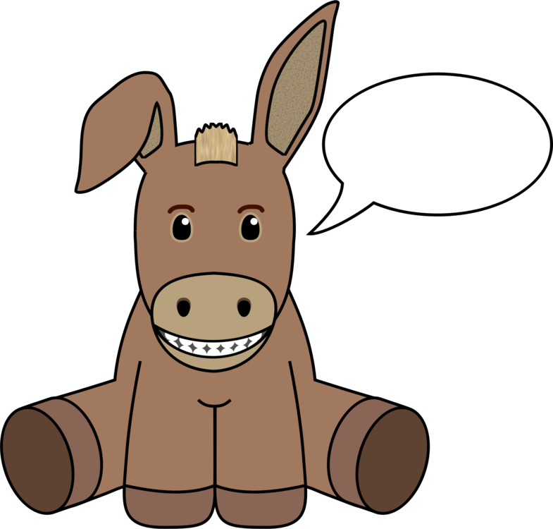 Donkey,Neck,Pack Animal