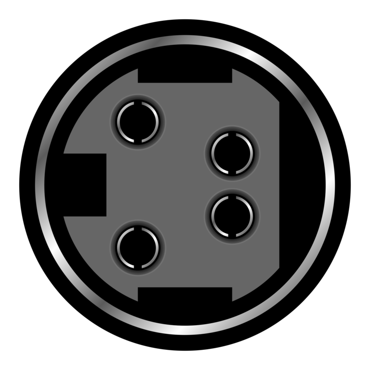 Dc Connector Electrical Connector Computer Icons Direct Current