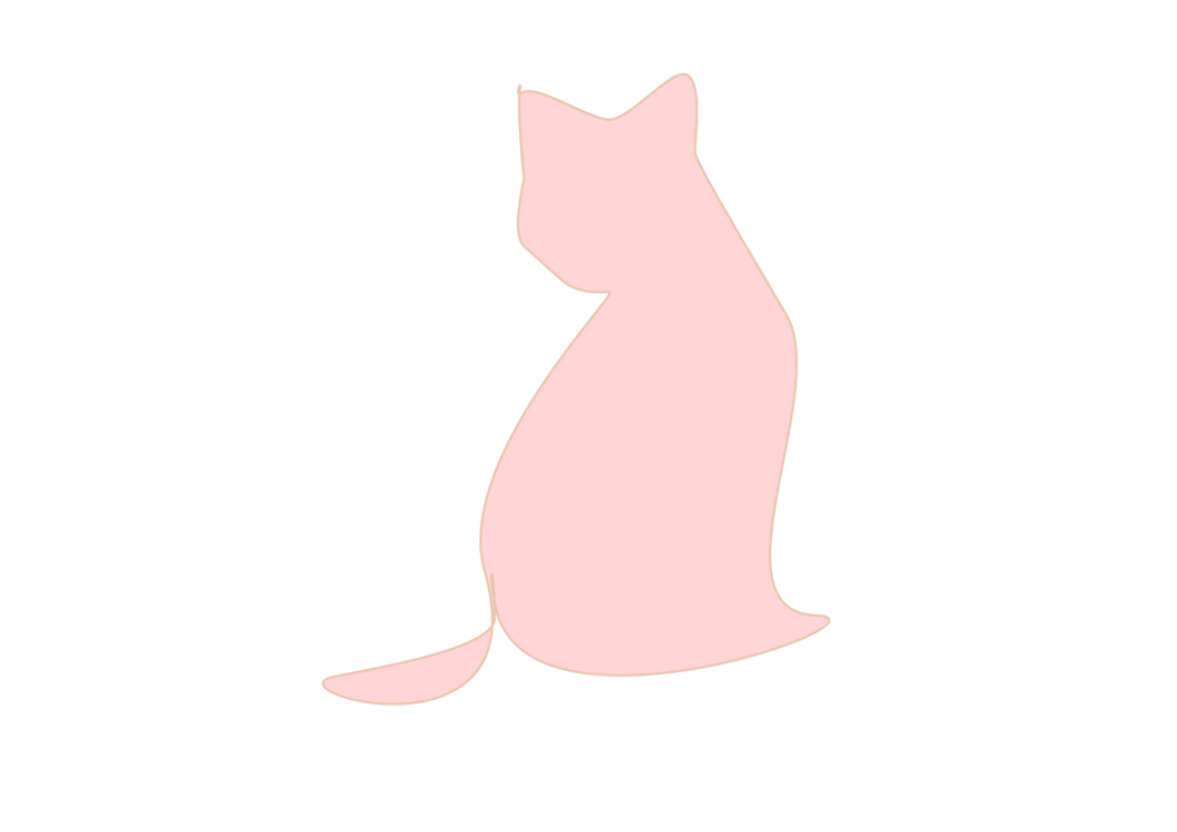 Pink,Small To Medium Sized Cats,Vertebrate
