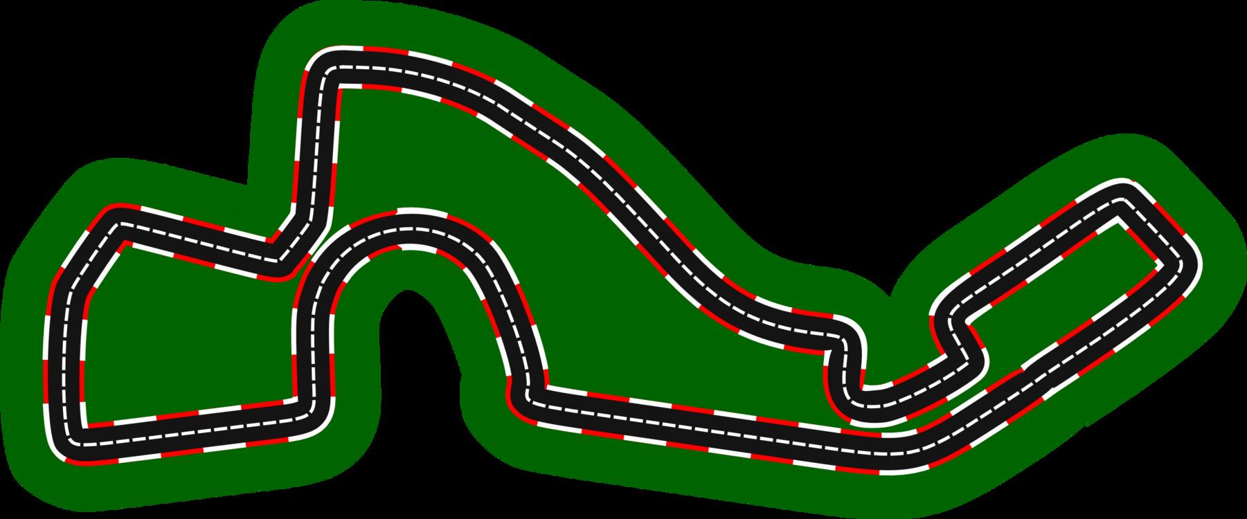 Sochi Autodrom Russian Grand Prix Race Track Auto Racing Formula 1