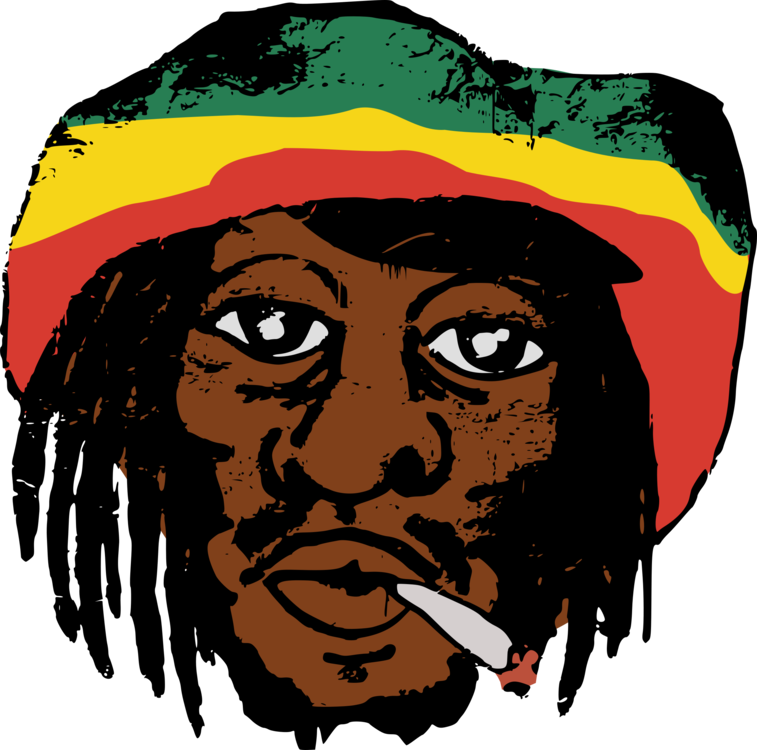 Computer Icons Drawing Reggae Musician Free Commercial Clipart