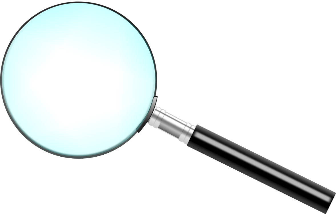 Hardware Validation Master Plan Magnifying Glass Png Clipart