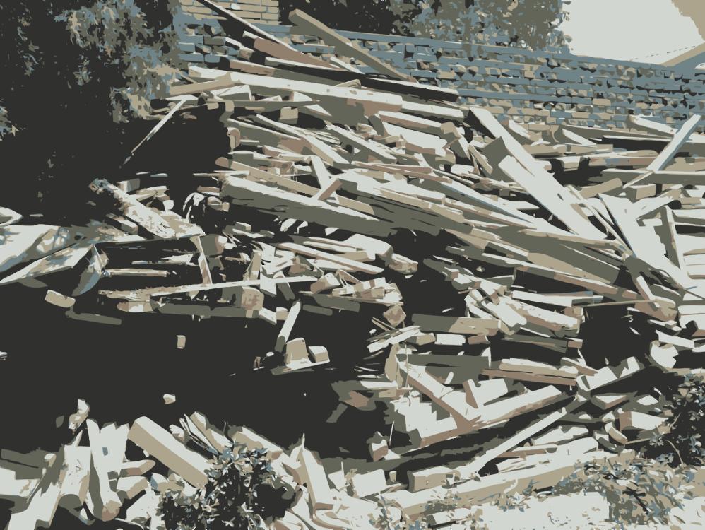 Metal,Scrap,Waste