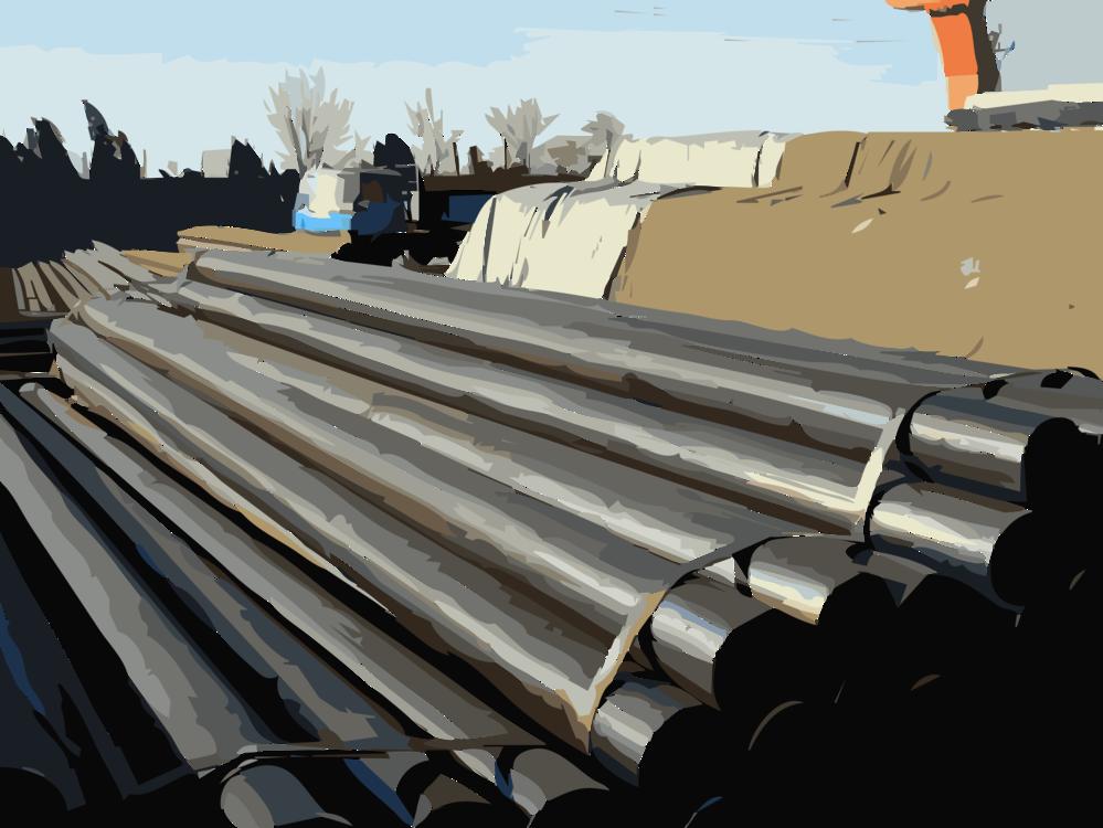 Steel Pipeline Transport Metal Png Clipart Royalty Free Svg Png