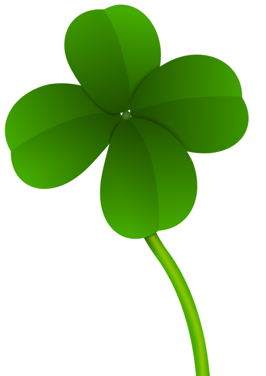 four leaf clover shamrock red clover saint patrick s day luck free