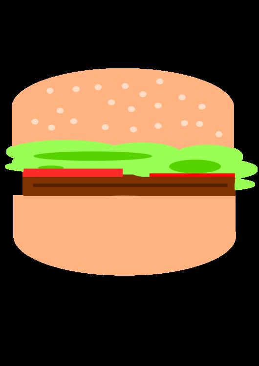 Hamburger,Food,Cheeseburger
