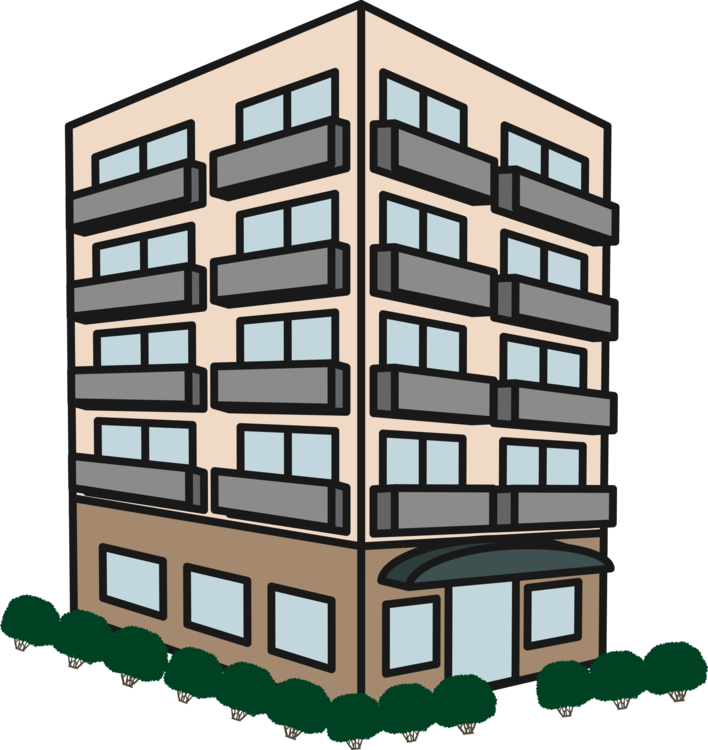 Building,Elevation,Mixed Use