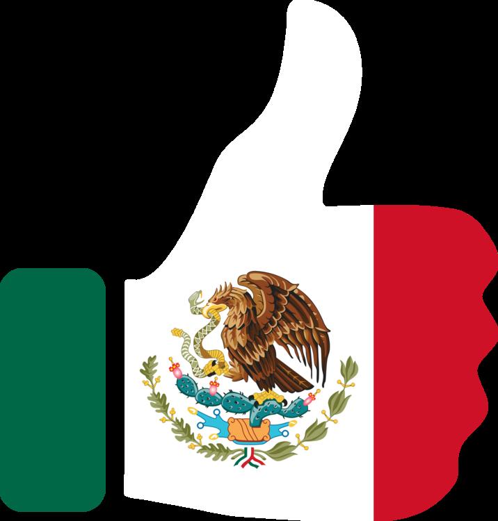 Organism,Mexico,Flag Of Mexico