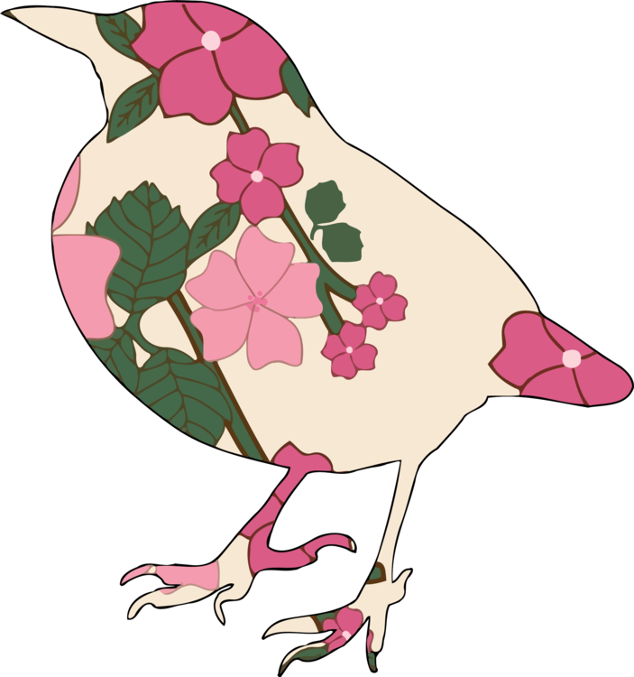 Art,Petal,Beak