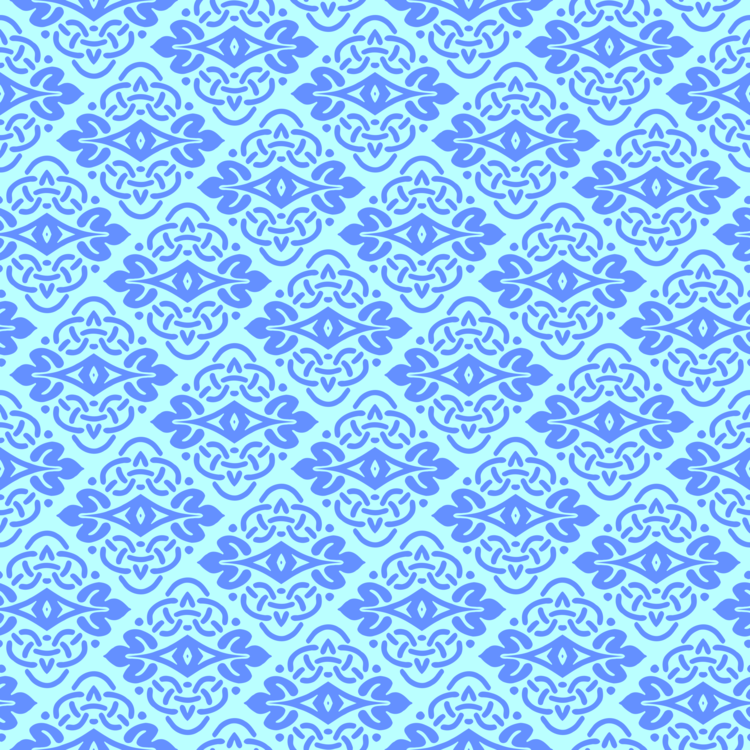 Blue,Textile,Electric Blue Clipart - Royalty Free SVG