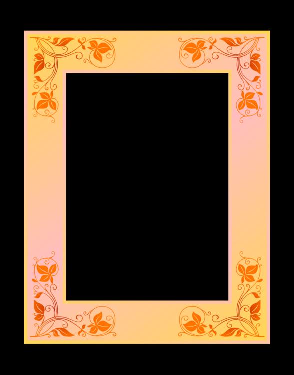 Picture Frame,Decor,Square
