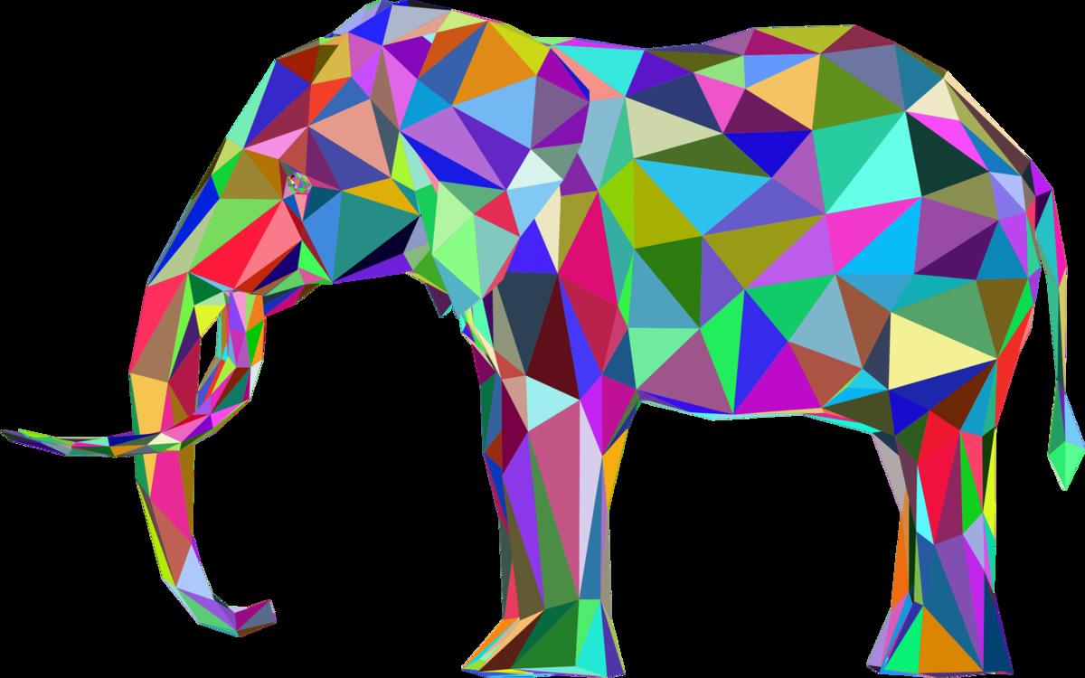 Visual Arts,Art,Elephants And Mammoths