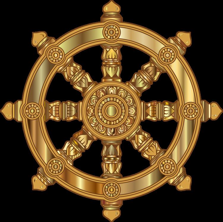 Dharmachakra Buddhism Three Turnings Of The Wheel Of Dharma Buddhist
