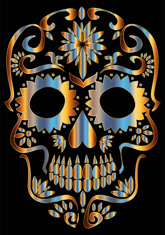 Art,Skull,Graphic Design
