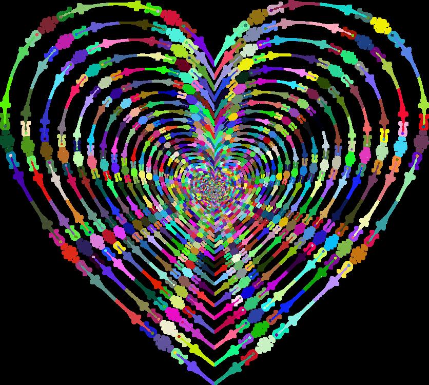 Heart,Organ,Symmetry