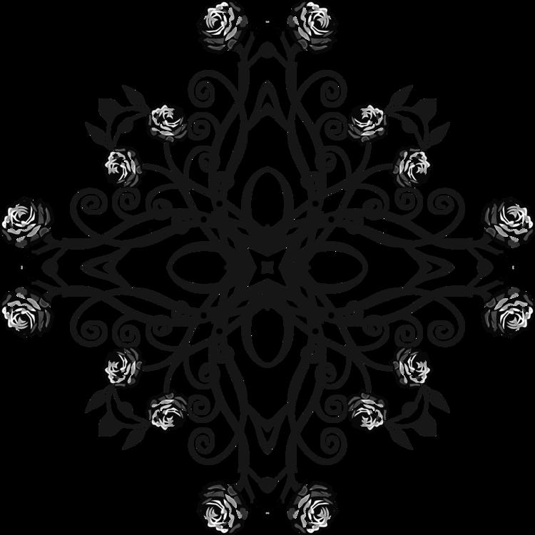 Line Art,Plant,Flora