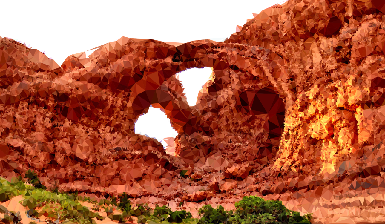 Natural Arch,Geology,Soil