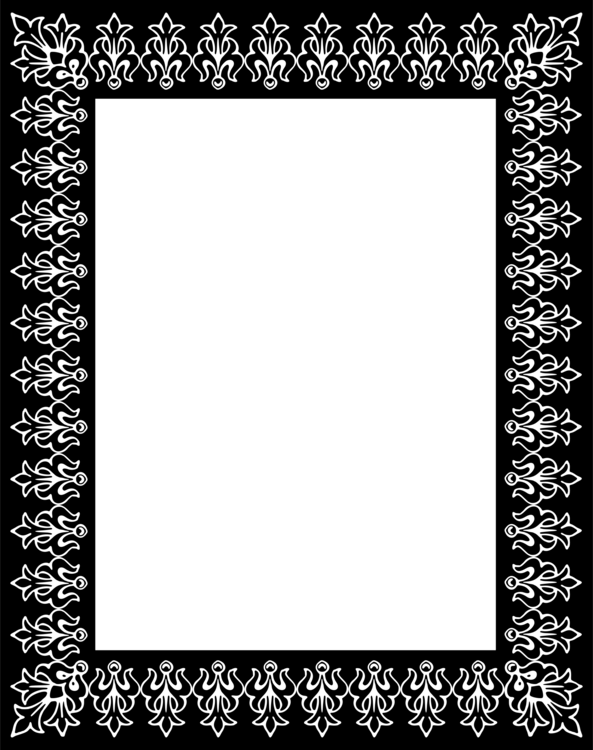 Picture Frames Islamic Design Download Computer Icons Passe-partout ...