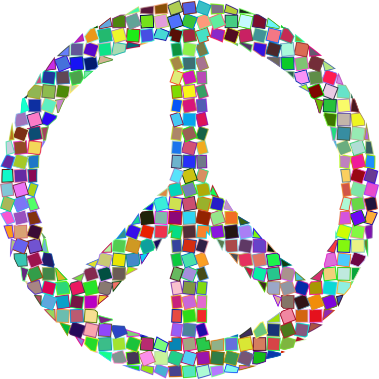 Peace Symbols Drawing Hippie Free Commercial Clipart Peace Symbols