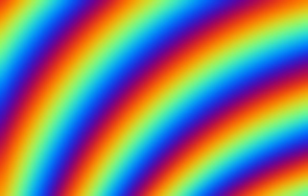 Rainbow,Computer Wallpaper,Light