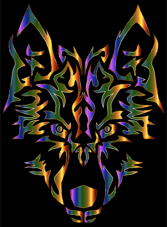 Art,Symmetry,Skull