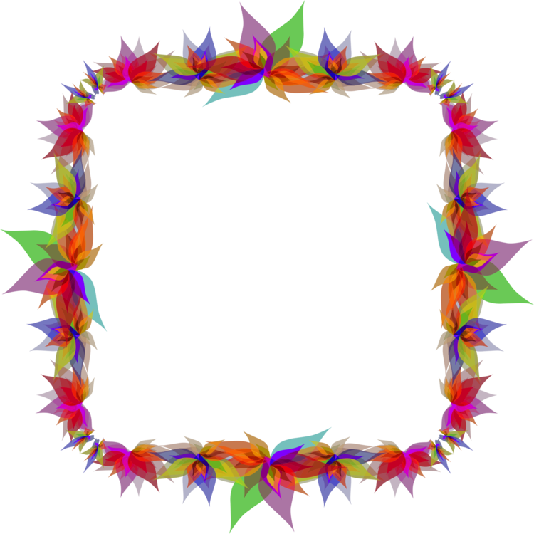 Picture Frames Flower Craft Computer Icons free commercial clipart ...