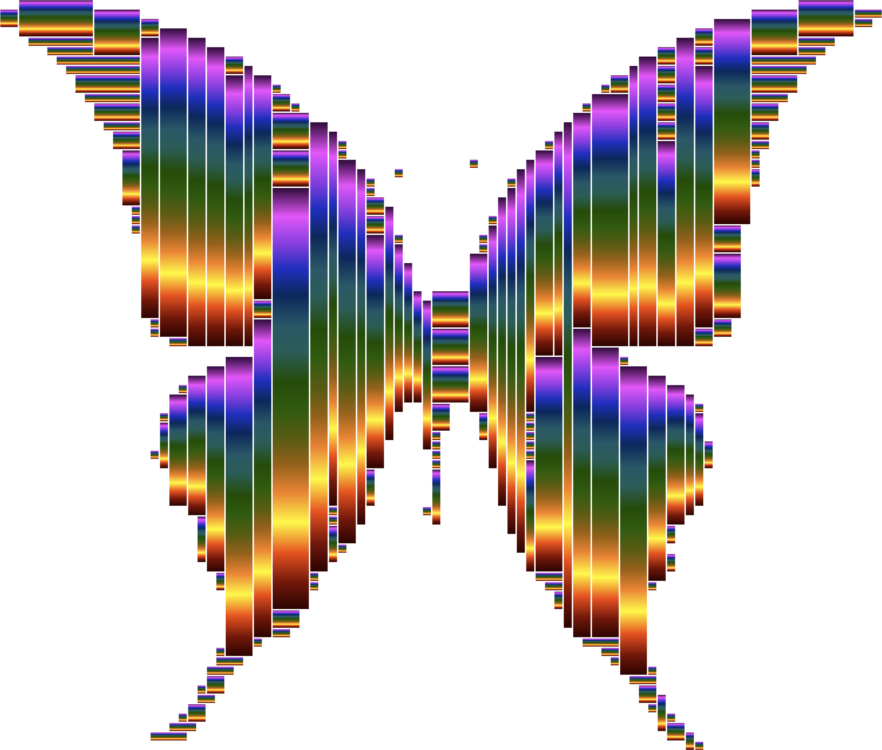 Butterfly,Art,Symmetry