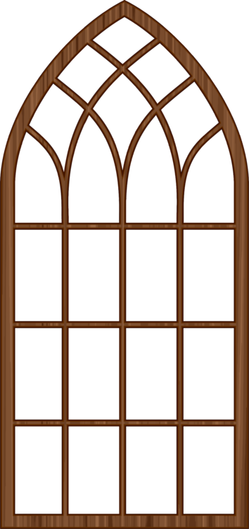 Symmetry,Area,Window