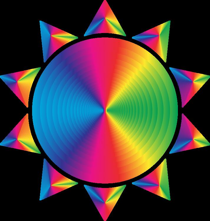 Triangle,Symmetry,Petal