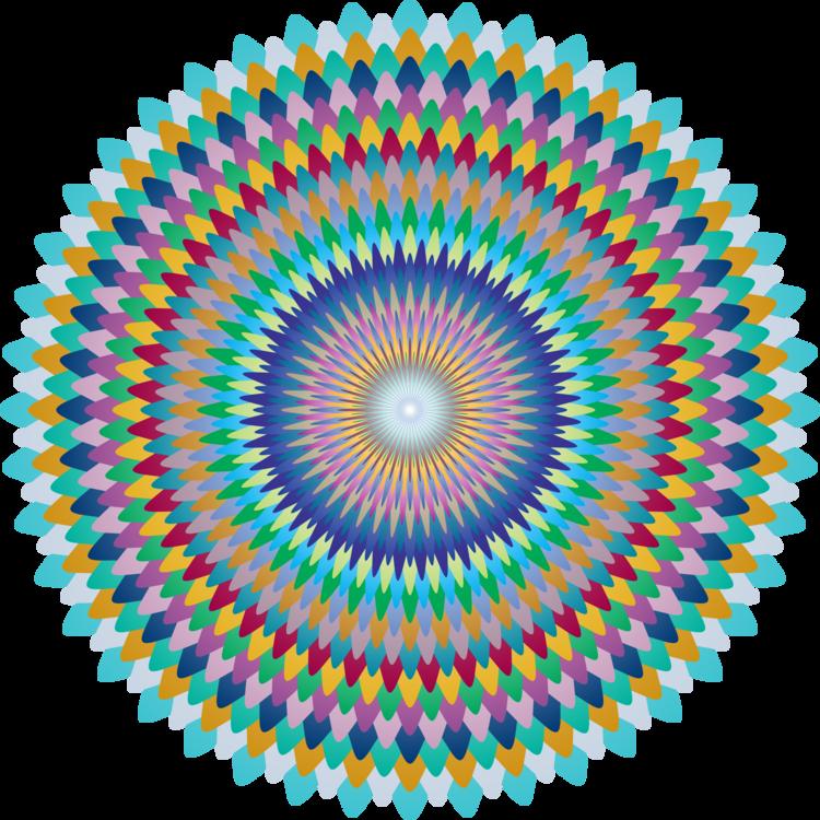 Circle,Line,Symmetry