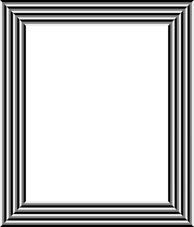 2105910db73 Picture Frames Op art Optical illusion Black and white CC0 - Picture ...
