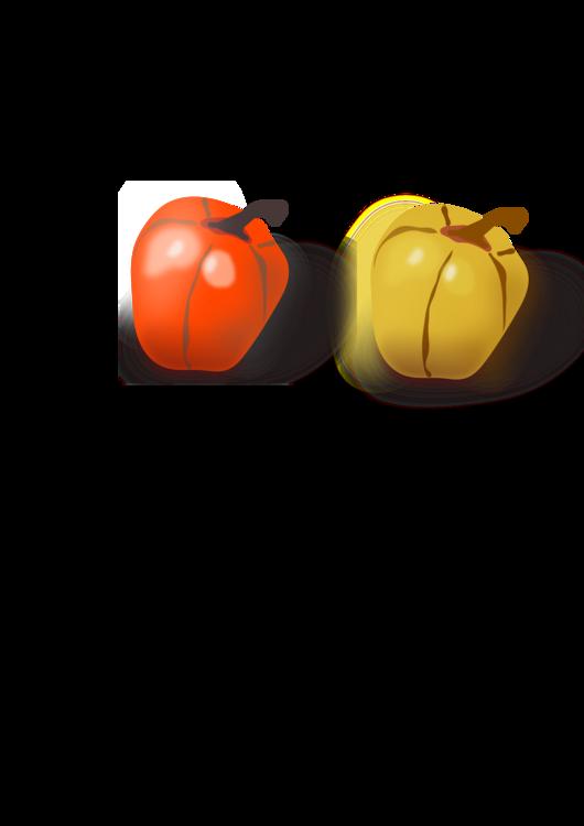 Orange,Fruit,Chili Pepper