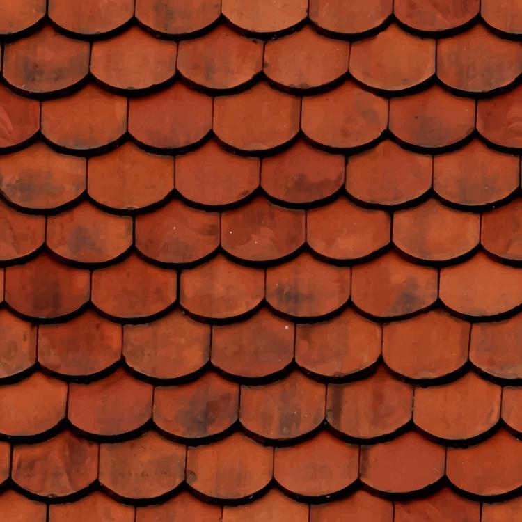 Roof Shingle Concrete Tiles