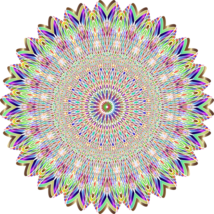 Mandala Coloring book Drawing