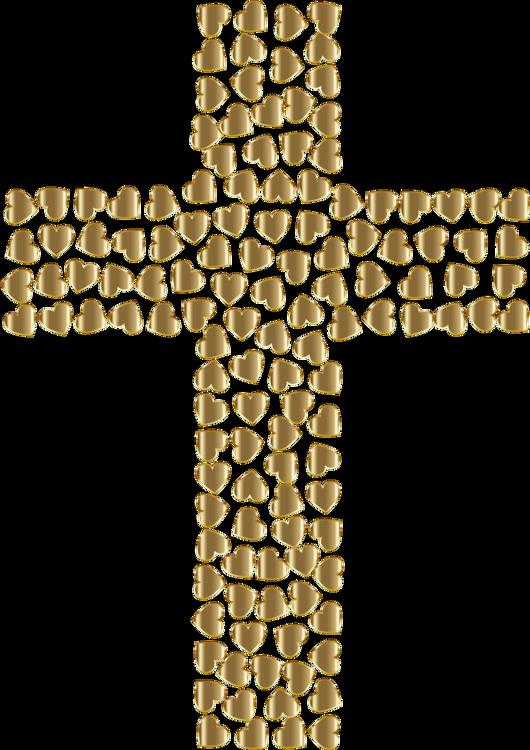 Christianity Baptism Christian Cross Christian Symbolism Free