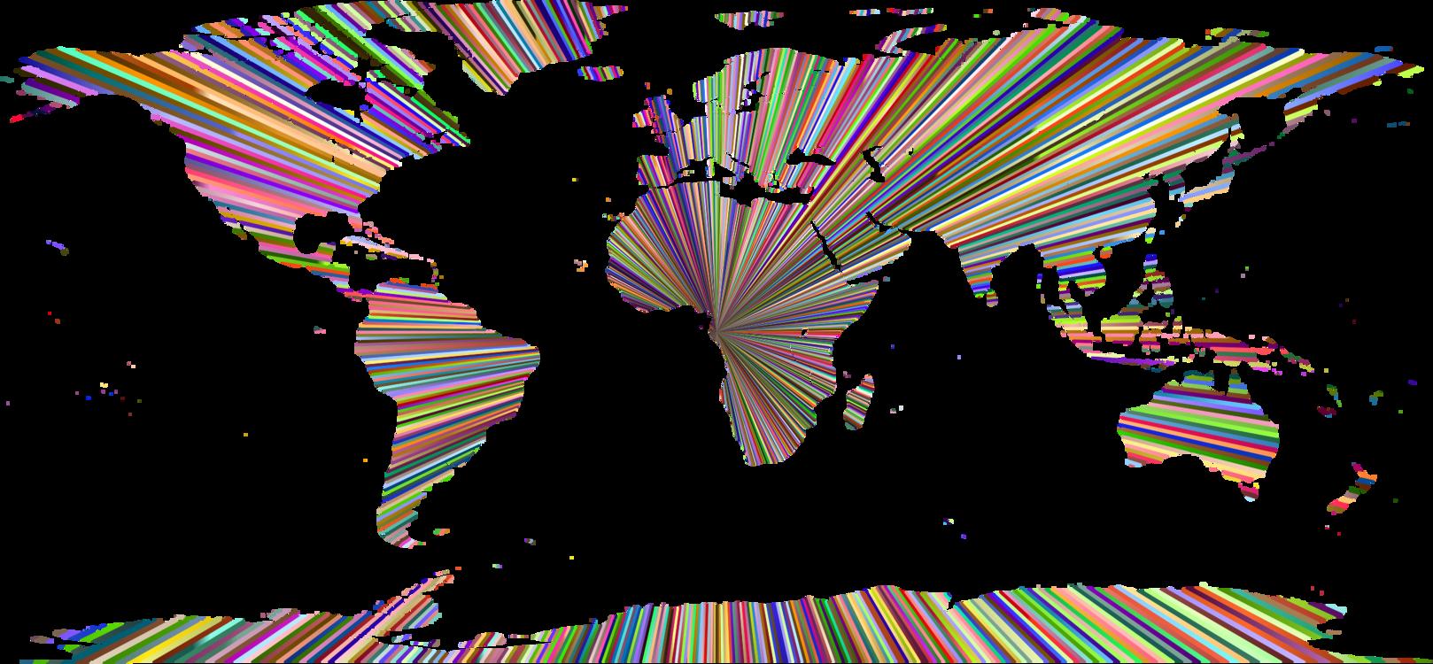 World map equirectangular projection globe free commercial clipart world map equirectangular projection globe gumiabroncs Choice Image