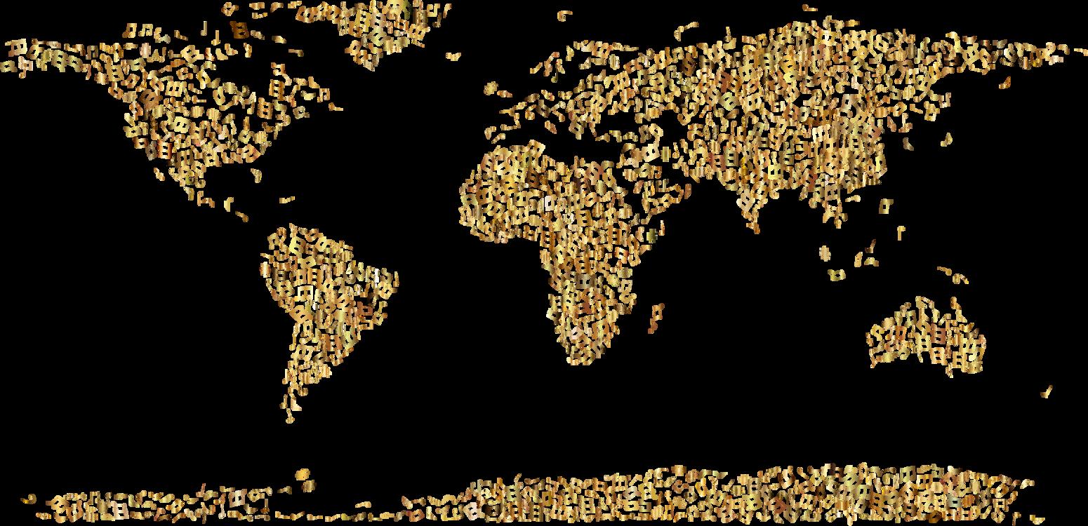 Commodity,Globe,World