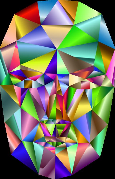 Art Paper,Triangle,Symmetry