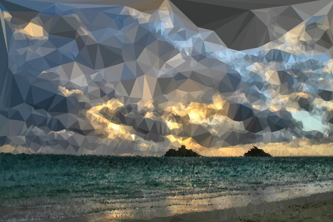 Horizon,Sky,Sunlight