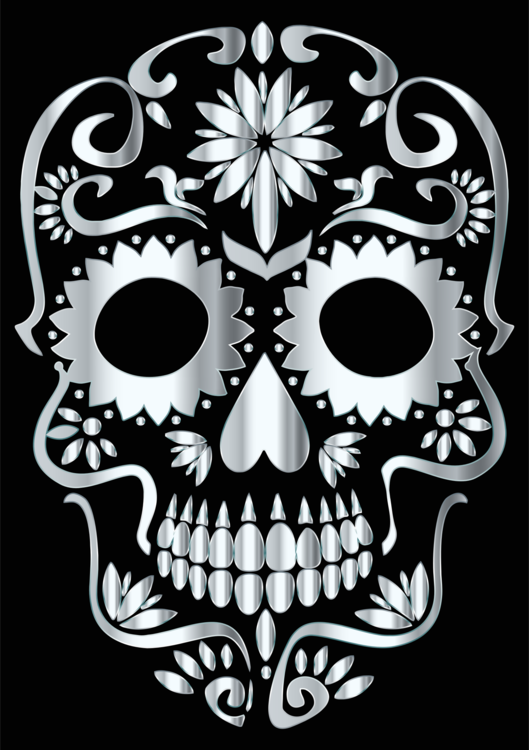 Visual Arts,Skull,Symbol