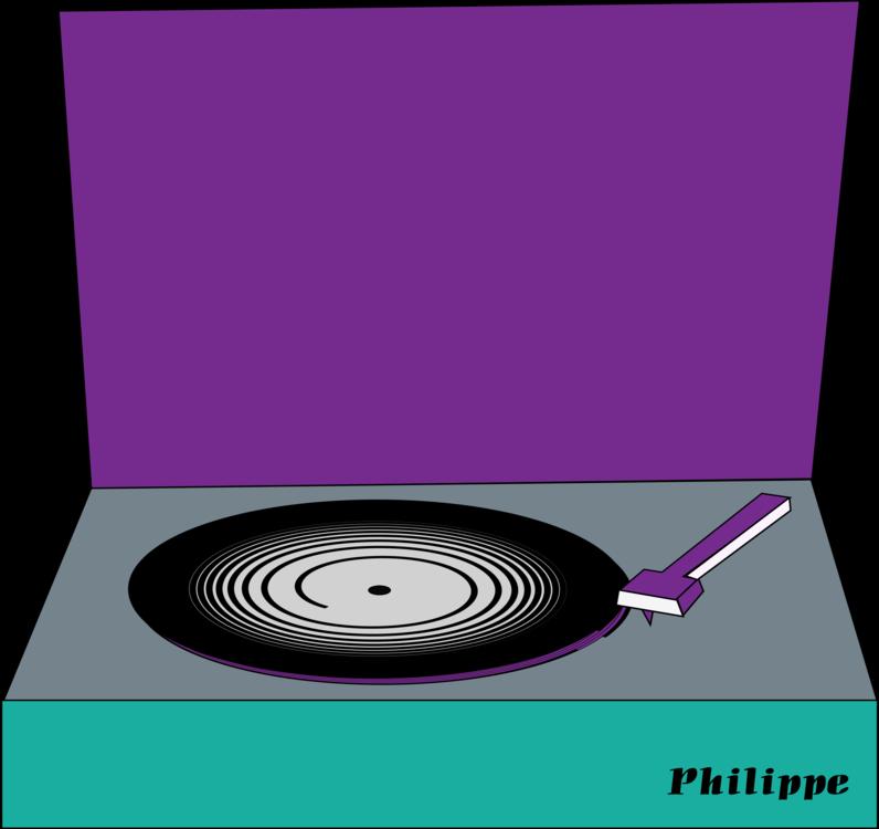 Purple,Phonograph Record,Computer Icons