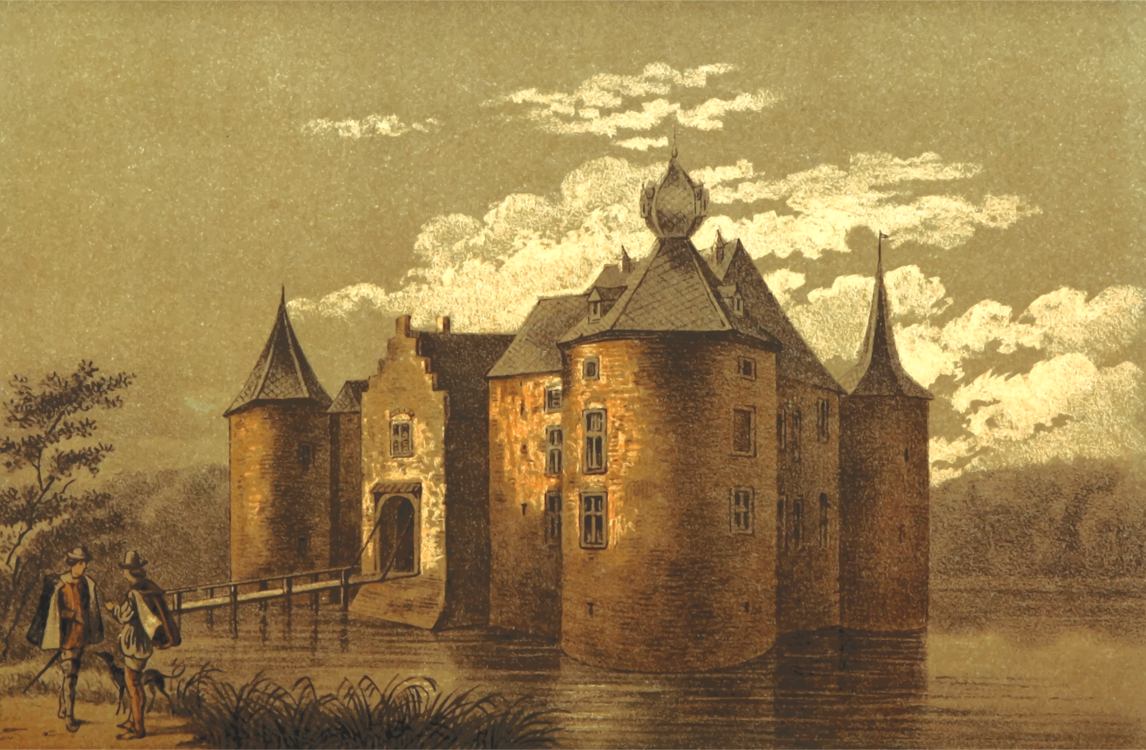 Château,Visual Arts,Medieval Architecture