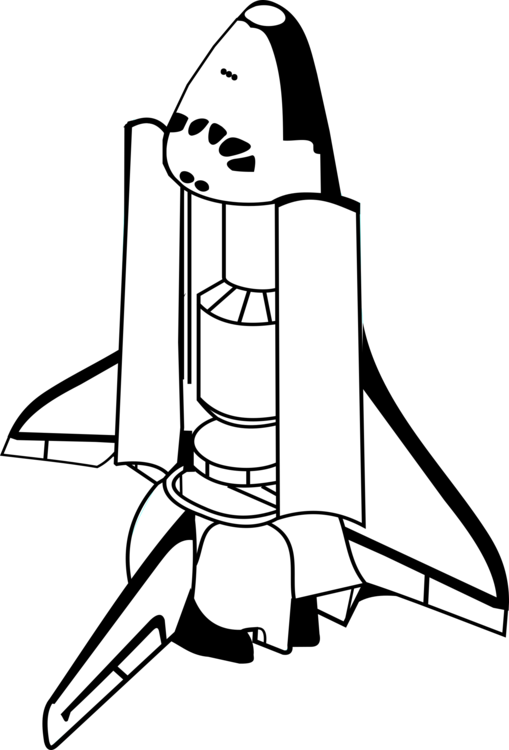 Computer Icons Space Shuttle Program Drawing Share Icon Free