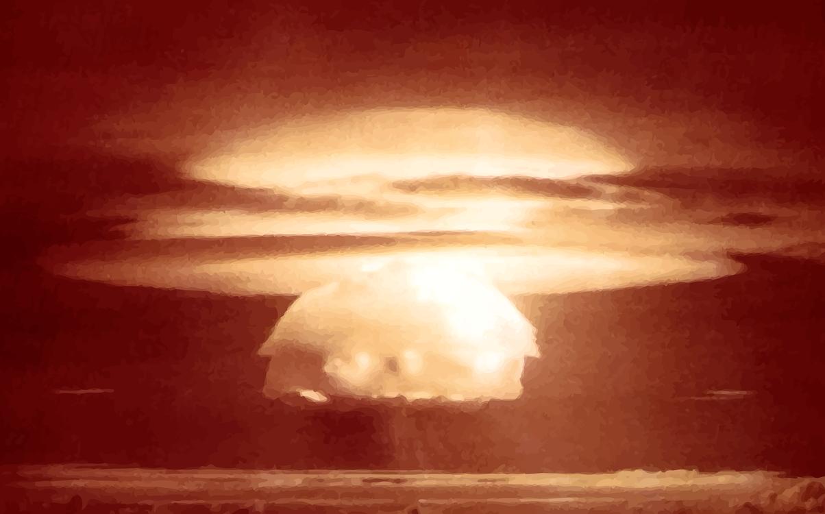 Castle Bravo Operation Castle Bikini Atoll Nevada Test Site Nuclear ...
