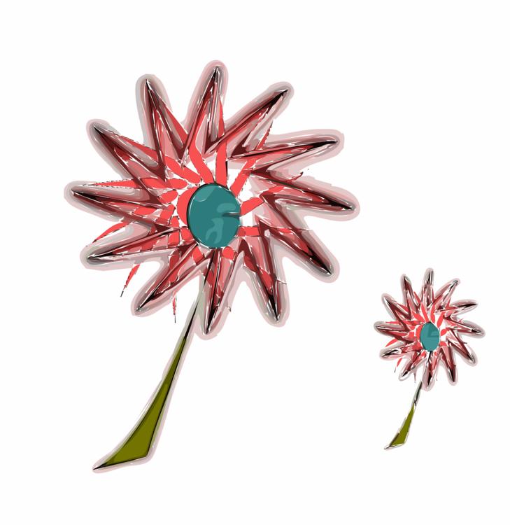Flora,Petal,Body Jewelry